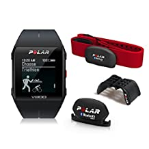 Polar V800 GPS Sports Watch Special Edition
