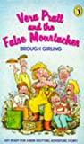img - for Vera Pratt and the False Moustaches (Puffin Books) by Brough Girling (1987-06-25) book / textbook / text book