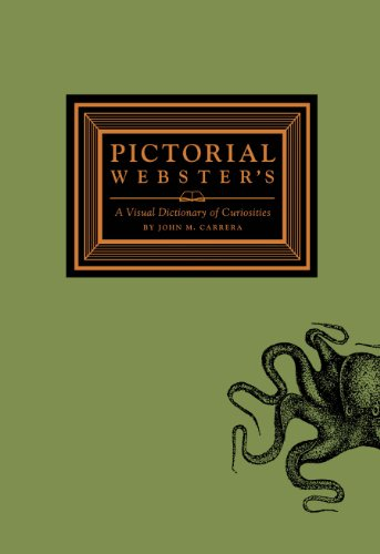 Pictorial Webster's: A Visual Dictionary of - Carrera Designs