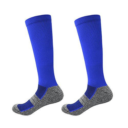 Performance Socks Soft Comfortable Breathable Cotton Soccer product image