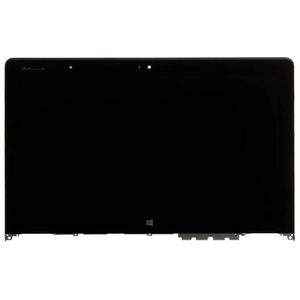 AIVILAND 11.6インチ LCD LEDディスプレイ タッチスクリーンデジタイザーベゼルアセンブリ Lenovo Yoga 3 11 80J80065US対応 B07K7Q1HNS