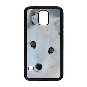 Fox ZLB600894 DIY Phone Case for SamSung Galaxy S5 I9600, SamSung Galaxy S5 I9600 Case