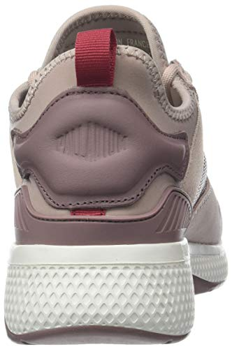 Army Ax Trainers eon Palladium Pink Women's Fawn Antler Dust Run P44 Rose CqOwUa4wx