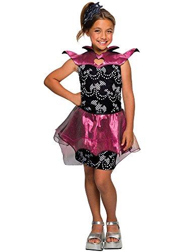 Rubie's Costume Monster High Draculaura Child Costume, Medium