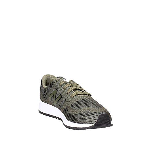 New Balance 420 - Zapatillas Unisex Niños Verde obscuro