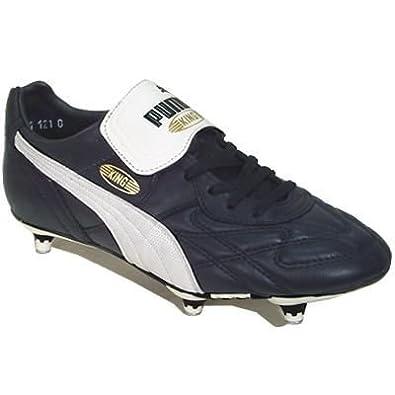 29cb2b90001 Puma King Pro SG. Classic Football Boot
