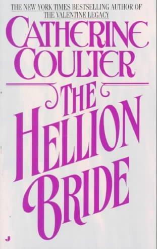 Hellion Bride Sherbrooke Book