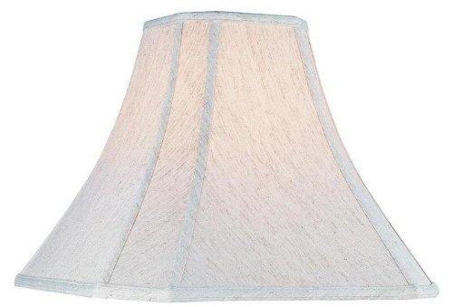 Lite Source CH1122-14 Lamp Shade, 14'', Cream