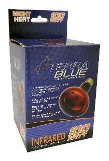 Acuario Industrial Deep Blue 894699150W terrablue cerámica CALOR emisor