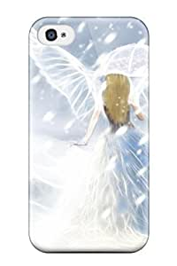 GctybZM5346WZCOY Case Cover Skin For Samsung Galaxy S5 Mini Case Cover (unicorn Horse Magical Animal Fairy Angel Mood )