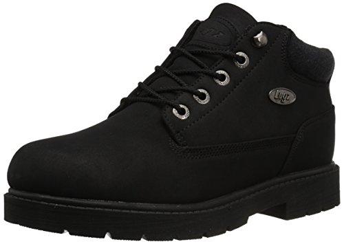 Lugz Women's Drifter LX Fashion Boot, Black Durabrush, 9 M US ()