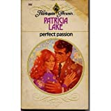 img - for Perfect Passion (Harlequin Presents, 501) book / textbook / text book