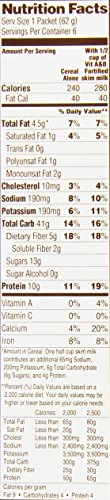 The 8 best quaker oats with protein
