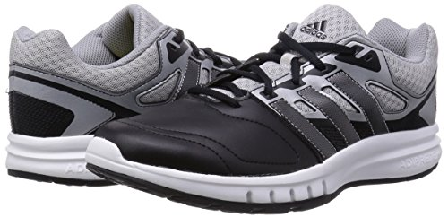 Gris Argenté Mixte Adidas Trainer Fitness Adulte De Galaxy Noir Chaussures wx8FqAz