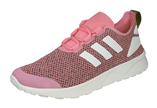 quite nice 64ae7 6738d ... reduced w us adidas adv 6 white womens pink zx green flux verve q6xr6aw  3e8fb 9bbc6