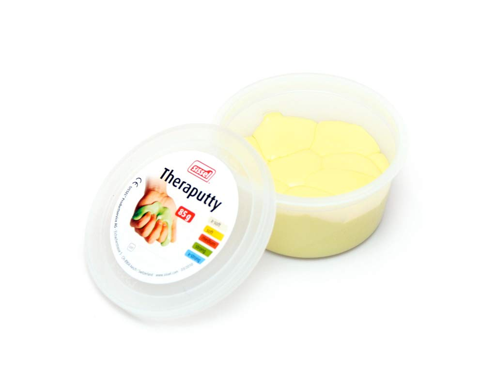Sissel Theraputty Therapy Putty