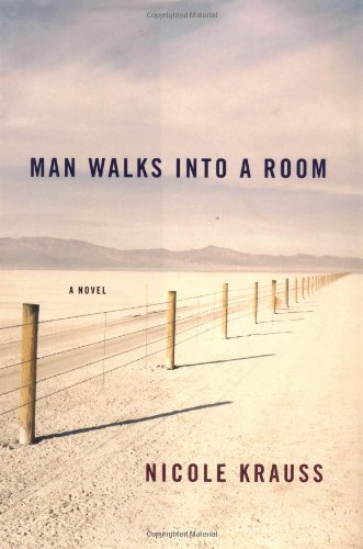 Image of Man Walks Into a Room