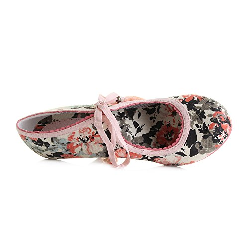 Ruby Shoo Tacones Willow Mujer Pink PPqvrx