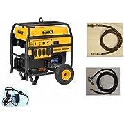 Pramac Tri Fuel Generator Complete Package 14,000 Watts