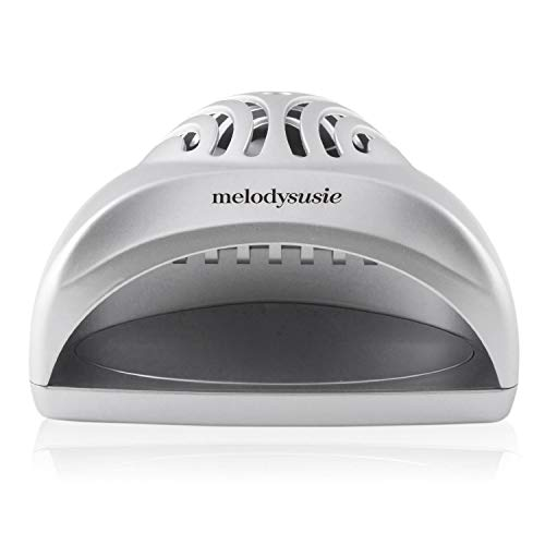 MelodySusie Portable Nail Dryer, Mini Cute Size Handy(5