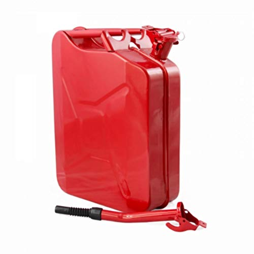 Expert choice for jerry can 5 gallon metal