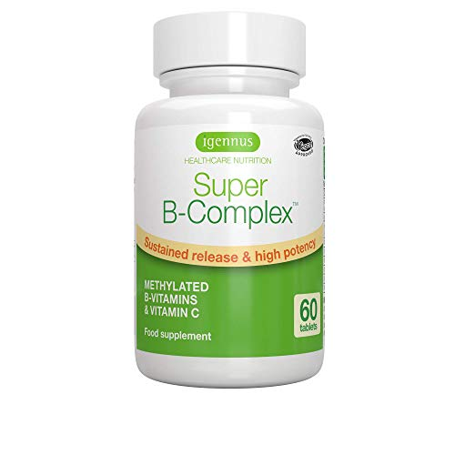 Super B-Complex  Methylated