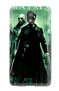 New Arrival Case Cover With JteNjZG466ePGIh Design For Galaxy Note 3- The Matrix ()