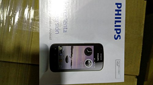 philips-w337-android-23-gsm-unlocked-cell-phone-gsm-850-1900-1800-1900mhz-brand-new