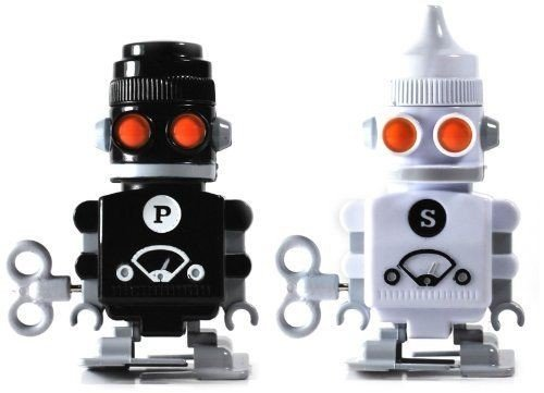 pepper the robot - 2