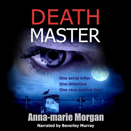 Death Master: DI Giles Suspense Thriller Series, Book 1