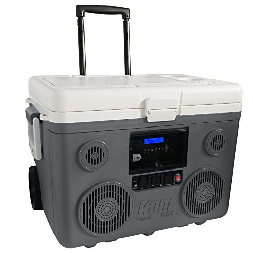 TUNES2GO KoolMAX Cooler System Station product image