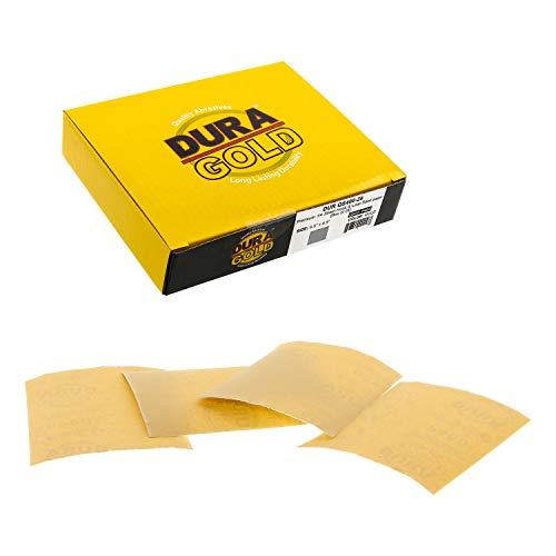 Dura-Gold Premium 400 Grit