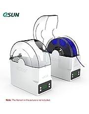 Decdeal eBOX 3D Printing Filament Box Filament Storage Holder Keeping Filament Dry Measuring Filament Weight