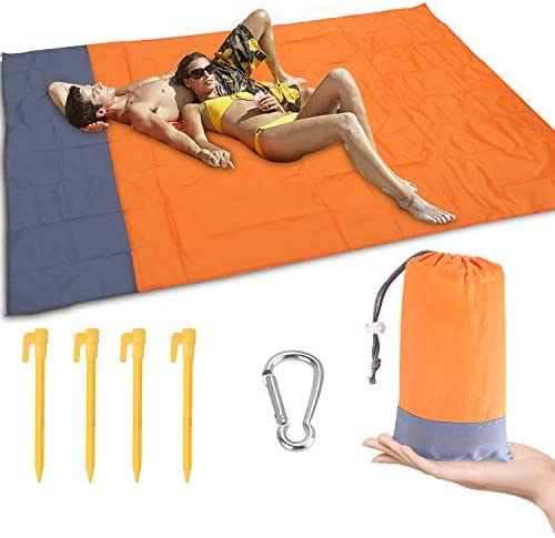 Truebest Blanket Waterproof Portable Festival