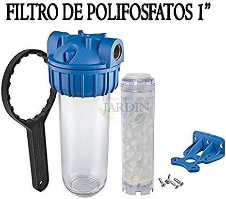 FILTRO ANTICAL POLIFOSFATOS 1