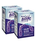 Beauty : Retainer Brite -6 Months Supply- 2 Boxes Pack -192 Tablets
