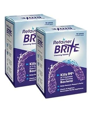 Retainer Brite -6 Months