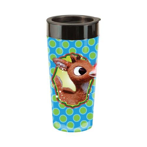 Rudolph Oz Plastic Travel Mug product image