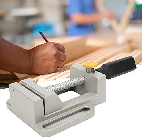 テーブルバイス、クランプツール、アルミニウム合金DIYクラフトクランプ固定修理ツール用品