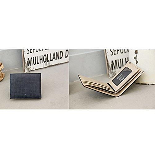 Wallet Slim 1172C Bifold 1172C Slim Black VF Wallet VF Black Bifold Hzq81xn