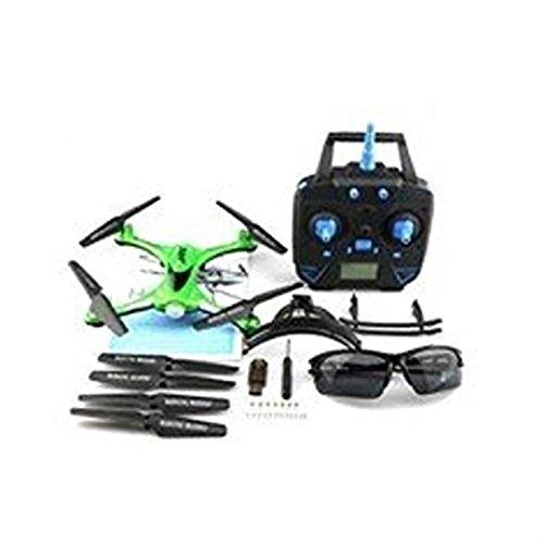 DRON JJRC H31 VERDE RESITENTE AL: Jjrc: Amazon.es: Electrónica