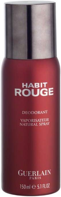 Guerlain - Desodorante Spray Habit Rouge