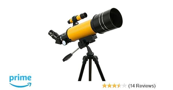 Amazon explore scientific sun catcher mm telescope toys
