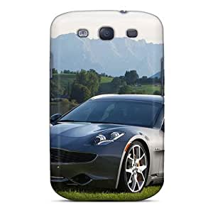 Hot UgEsX2025gvEeG Fisker Surf 2013 Tpu Case Cover Compatible With Galaxy S3