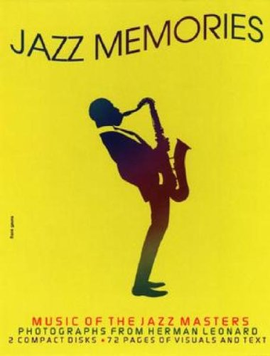 Jazz Memories by Innerrhythmic Found.