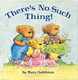 There's No Such Thing!, Dara Goldman, 039922193X