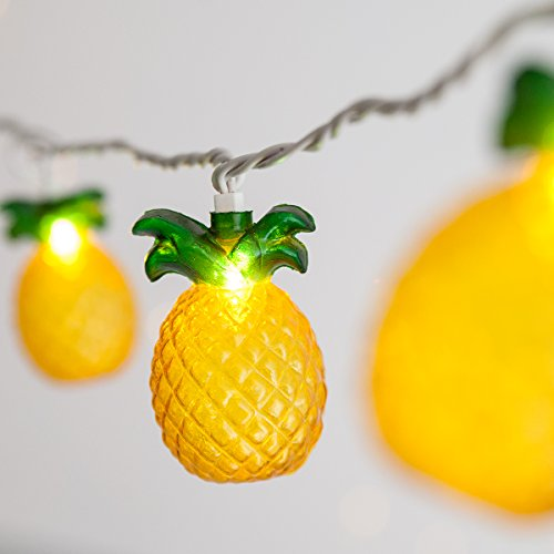 Pineapple Patio Lights