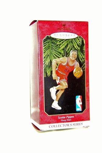 Scottie Pippen Hallmark Ornament