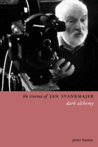 The Cinema Of Jan Svankmajer: Dark Alchemy (Directors' Cuts)