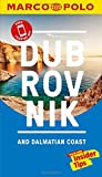 Dubrovnik & Dalmatian Coast Marco Polo Pocket Travel Guide - with pull out map (Marco Polo Pocket Guides)
